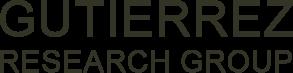 Tony Gutierrez Logo